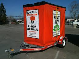 uhaul upack how to load a u box moving and storage container