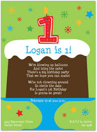 first birthday invitation symbols and their meanings invitations
