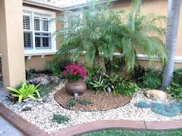 Different Garden Ideas Rock Garden Ideas For Small Front Yard Beautiful Garden Rock