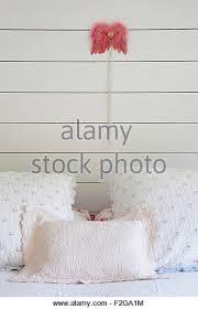 decorative pillows bed stock photos u0026 decorative pillows bed stock