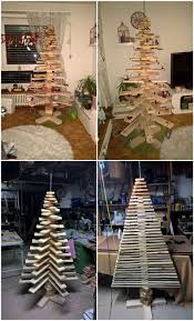 pallet christmas tree pallet christmas tree 1001 pallets