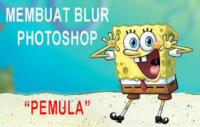 membuat latar belakang foto blur dengan photoshop tutorial cara membuat efek blur di photoshop blendmuns indonesia