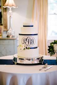 cake monograms monogram cake archives southern weddings