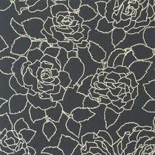modern floral wall paper 1000 home design ideas