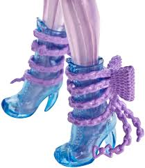 Halloween Costumes Monster High Shoes by