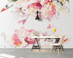 Peel And Stick Wallpaper by Self Adhesive Wallpaper Moonwallstickers Com