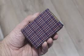 leather women s wallet pattern vegan wallet design fabric mens wallet minimalist wallet rfid mens