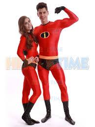 incredibles costume incredibles mr costume