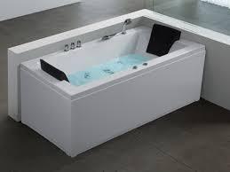 whirlpool rectangular bathtub spa varadero left