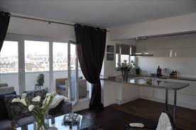 Appartement Toit Terrasse Paris Appartement 4p à Vendre à Lyon 03 Avec Appartement Avec Jardin