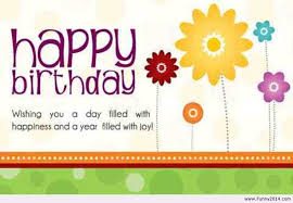 Happy Birthday Wish You All The Best In Happy Birthday Wishing You A Day Filled With Happiness And A