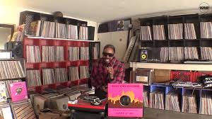 dam funk boiler room collections youtube
