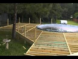 Backyard Deck Prices Outdoor Deck Design Ideas For Above Ground Pools Decks For