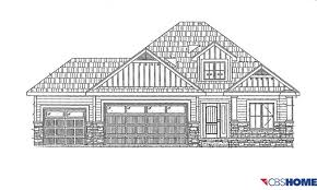 Woodland Homes Floor Plans by Shadow Lake Homes For Sale Shadow Lake Houses Papillion Ne