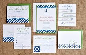 nautical themed wedding invitations nautical theme wedding invitations sunshinebizsolutions