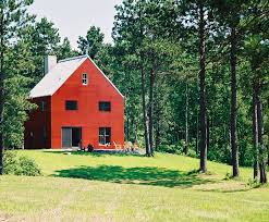 barn house barnhouse i