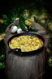 la cuisine de nathalie frittata de courgettes la cuisine de nathalie