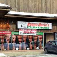 Maria S Italian Kitchen by Nonna Marias Italian Kitchen Clifton Park Albany Urbanspoon Zomato
