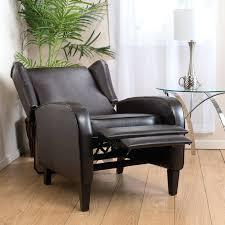 Genuine Leather Reclining Sofa High End Rocker Recliner Swiss Scotia Genuine Leather Recliner