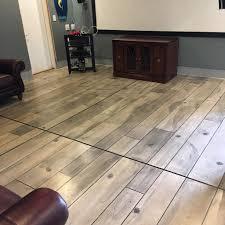 garage floor pictures gallery garage flooring options and