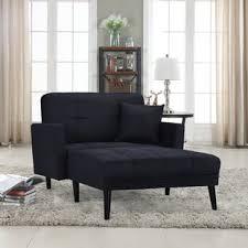 indoor double chaise lounge wayfair