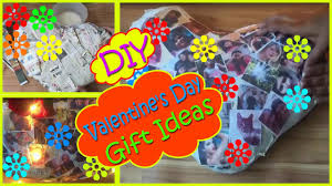 Homemade Valentine Gifts For Him by Diy Valentine U0027s Day Gift Ideas Make Handmade Valentine Gift For