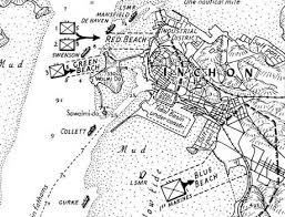 map us navy korean war maps u s navy