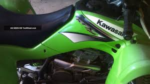 28 2003 kawasaki kfx 400 manual 96068 2003 kfx 400 quad