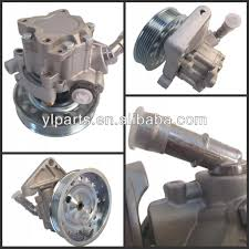 lr007207 new power steering pump top quality land rover