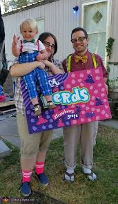 Halloween Costumes Nerd 31 Family Halloween Costume Ideas Buy Nerd