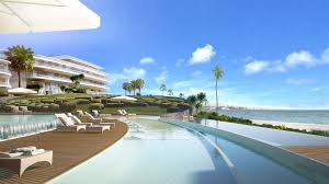 Suche Haus Oder Wohnung Zu Kaufen Penthäuser Und Wohnungen Direkt Am Strand Von Estepona Zu Verkaufen