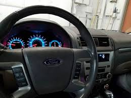 2011 Ford Fusion Interior 2011 Ford Fusion Sel 4dr Sedan In Savage Mn Auto Deals Llc