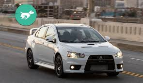 mitsubishi gsr 2017 2016 mitsubishi lancer evolution x final edition review youtube
