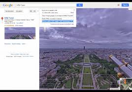 Google Maps Directions Link Embed Google Maps On Your Blog Or Site Blodger