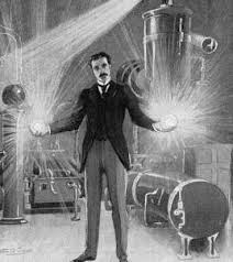 The Invention Of The Light Bulb Induction Lamps