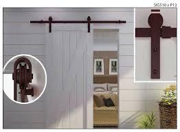 Barn Door Ideas by Sliding Barn Door Ideas Free Interior Sliding Barn Door Picture