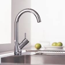 where is the aerator on a kitchen faucet culinaire hi flow kitchen faucet american standard