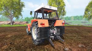 12145 forest for farming simulator 2015
