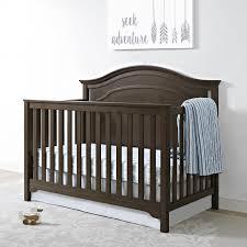 5 In 1 Convertible Crib by Dorel Living Eddie Bauer Hayworth 4 1 Convertible Crib