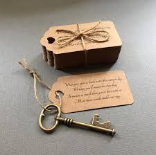 key bottle opener wedding favors wedding favors for guests skeleton key bottle openers poem