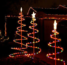Outdoor Lighted Christmas Decorations by Reindeer Christmas Decorations Outdoor U2013 Decoration Image Idea