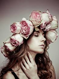 flowers for hair 443 best flowers in hair images on flowers