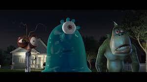 monsters aliens blu ray dvd talk review blu ray