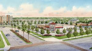 Holiday Inn Express Ocoee Fl by Popeyes Louisiana Kitchen Is Latest Tenant Announced In