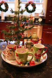 Christmas Kitchen Decorating Ideas by 21 Best Christmas Kitchen Images On Pinterest Christmas Ideas