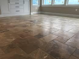 Floor Tile Installers Touchdown Tile