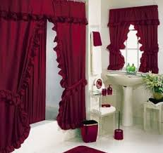 bathroom shower curtain ideas designs 15 bathroom shower curtain ideas home and gardening ideas