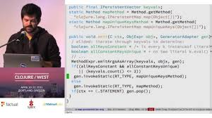 Clojure Map John Hume Life Of A Clojure Expression Youtube