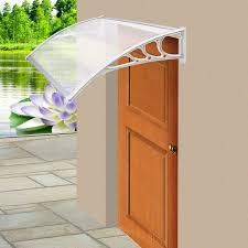 Wedding Arch Ebay Uk Parkland Door Canopy Awning Shelter Front Back Porch Outdoor Shade
