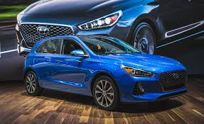 hatchback cars 2018 hyundai elantra gt hatchback photos and info u2013 news u2013 car and